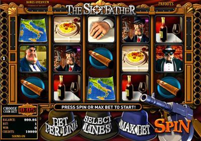 Slots Spielautomaten kostenlos - 27034