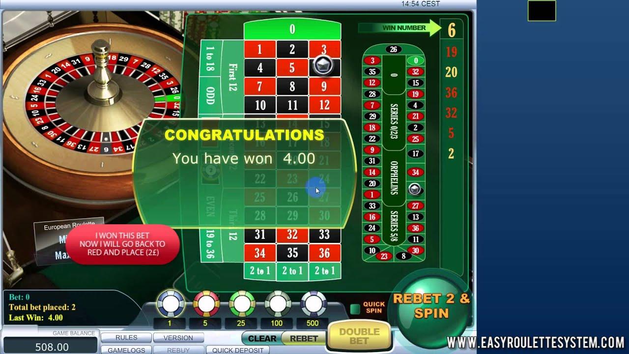 Sofort Casino - 18269
