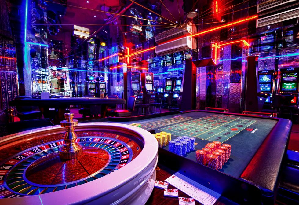Las Vegas Music Thebes - 26448