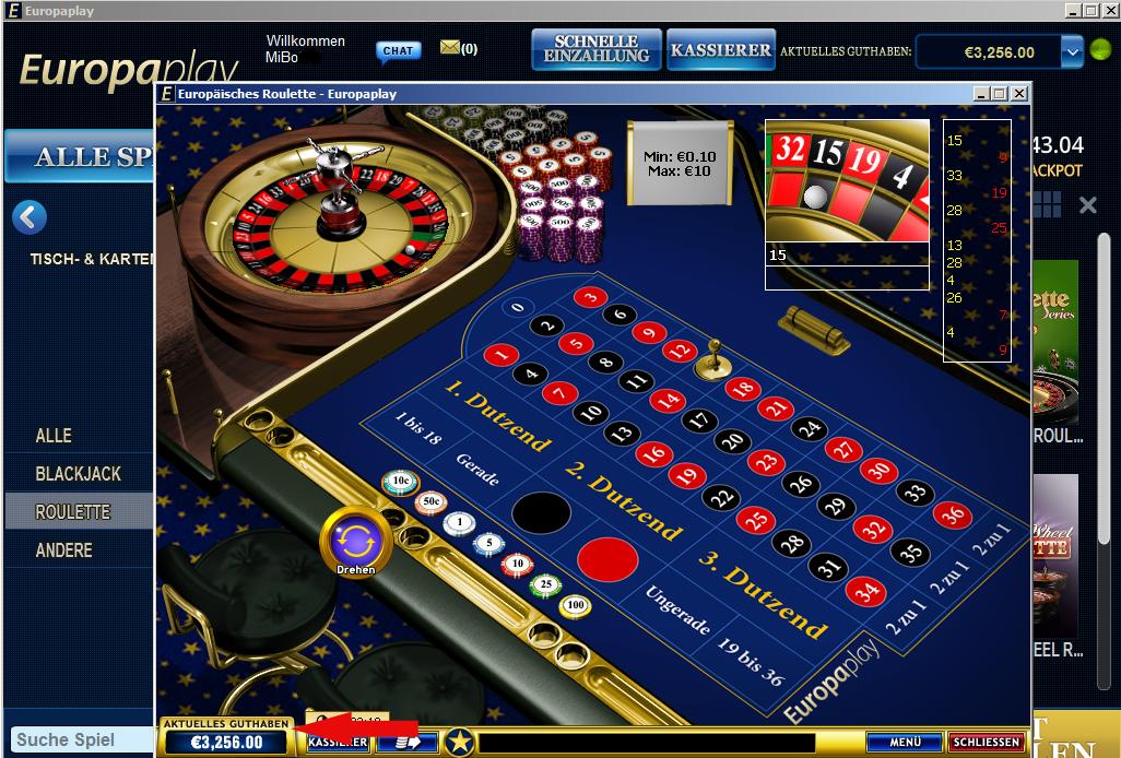 Live Casino Deutschland Rechnerisch - 32308