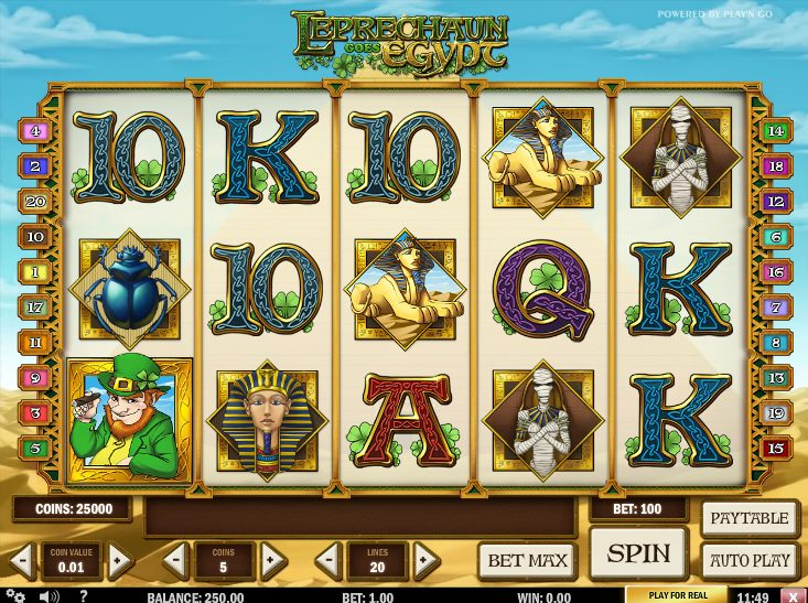 Free Spins - 26744