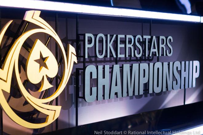 Pokerstars Live - 31624