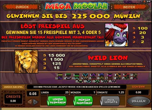 Löwen Play Mega - 50545