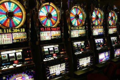 Geheimnis Spielautomaten - 13752