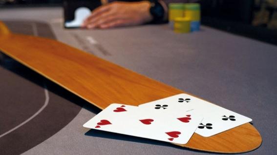 Erfahrung Poker - 79534