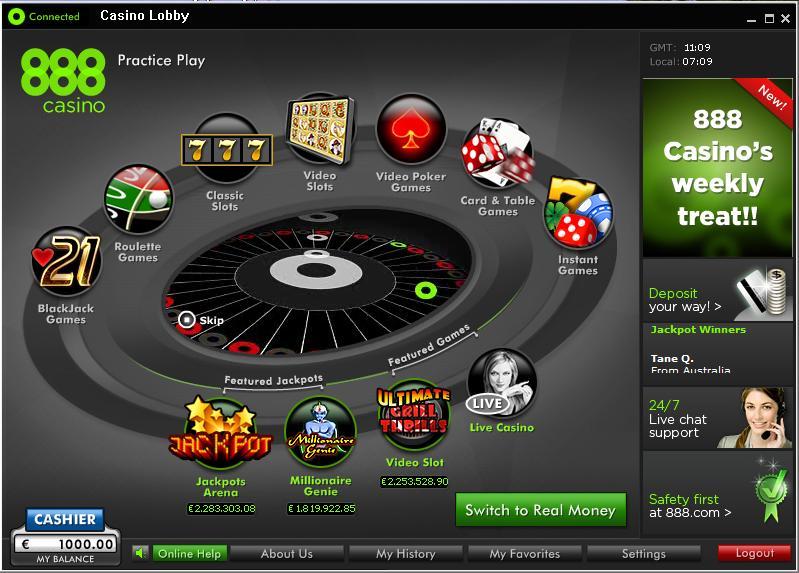Casino Login - 58206
