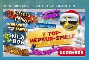 Merkur Spiele Liste Live - 11012