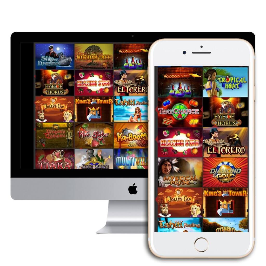 Casino Bonus - 32137