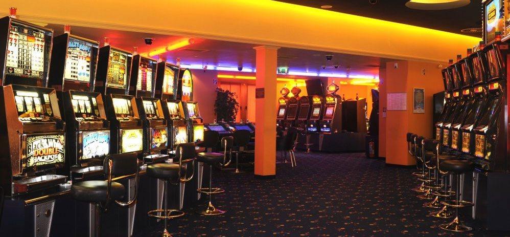 Spielbank Automaten Zahlenfolge - 89707