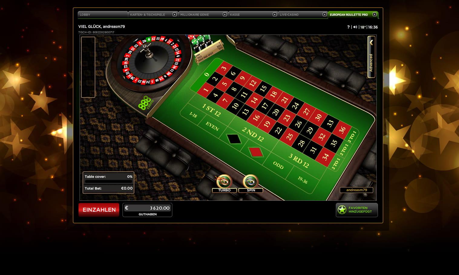Online Casino Test - 63716