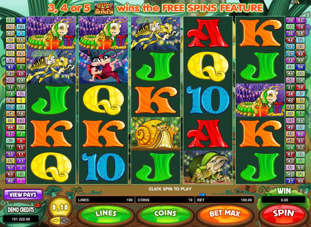 Casino Spiele kostenlos - 8087