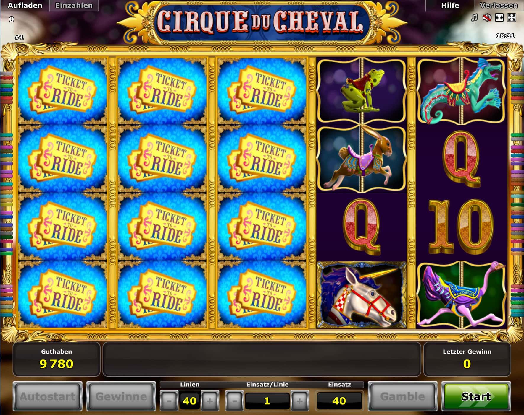 Online Automaten Spielen Kostenlos
