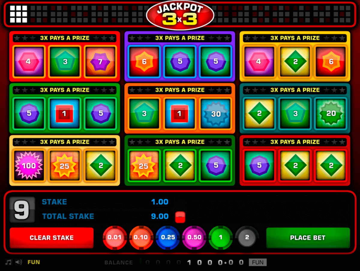 Online Casino Automat - 93094