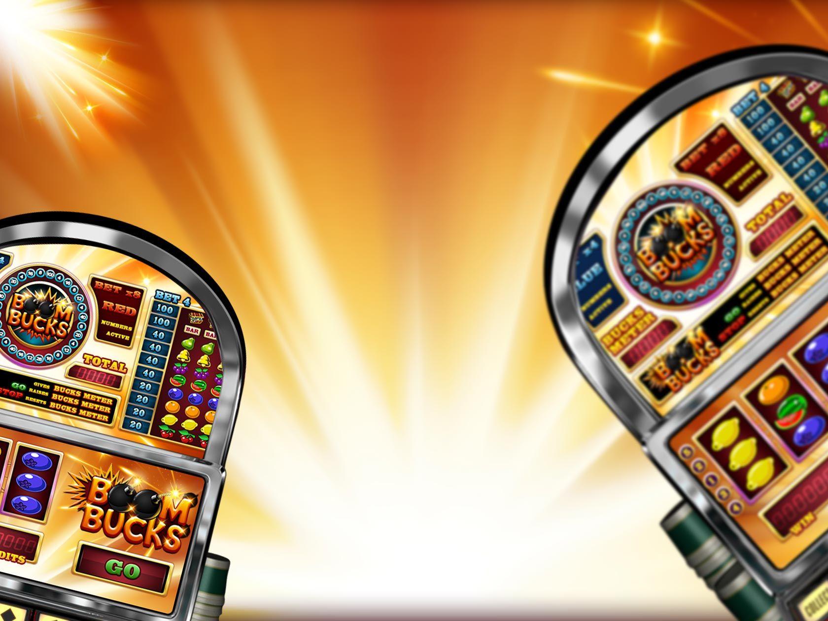 Online Casino - 77507