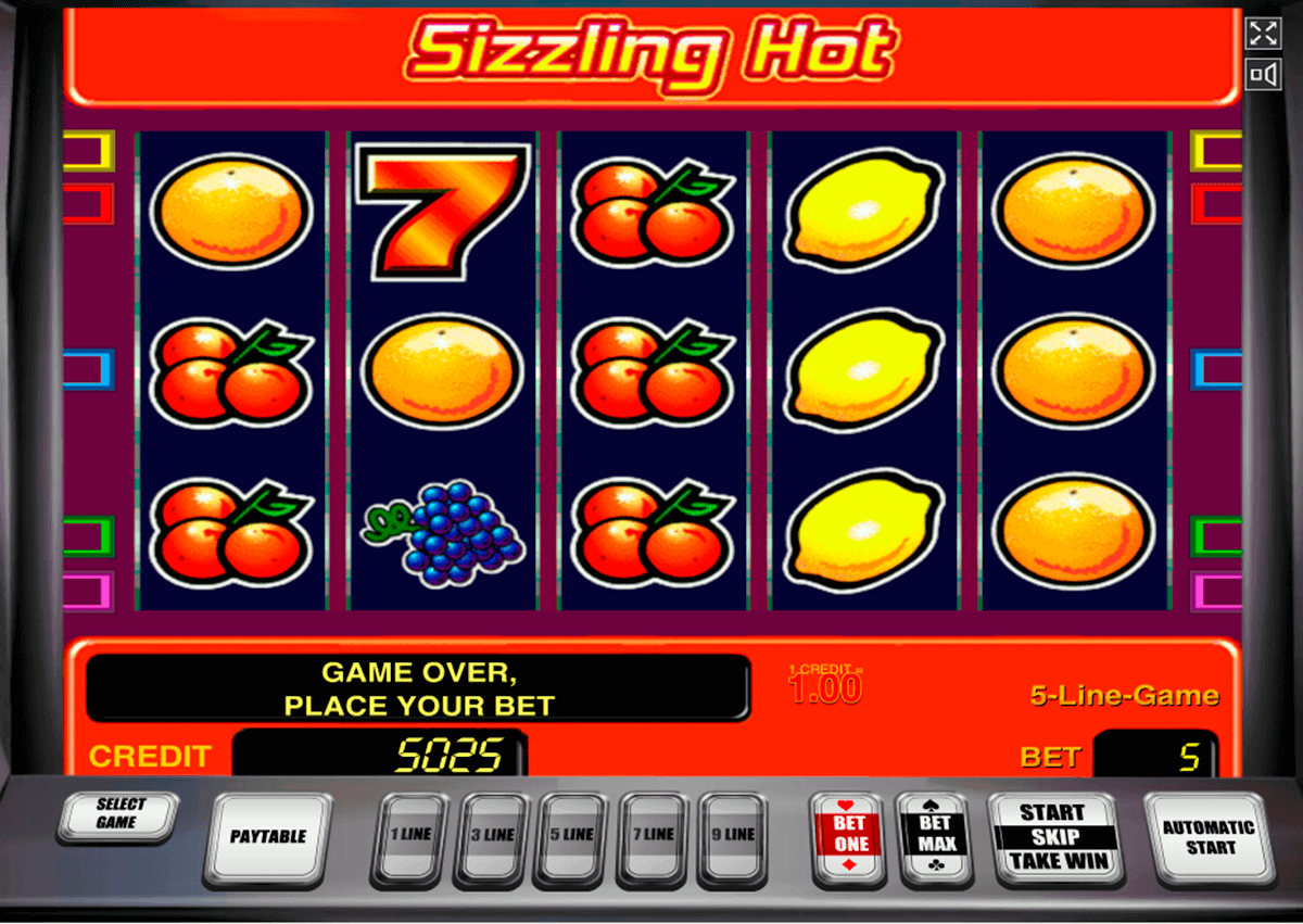 Klassische Spielautomaten online - 32517