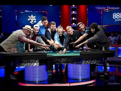 Poker WSOP - 28361