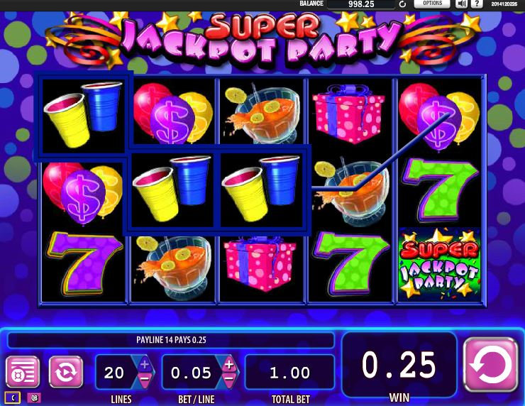 Jackpot Casino - 83158