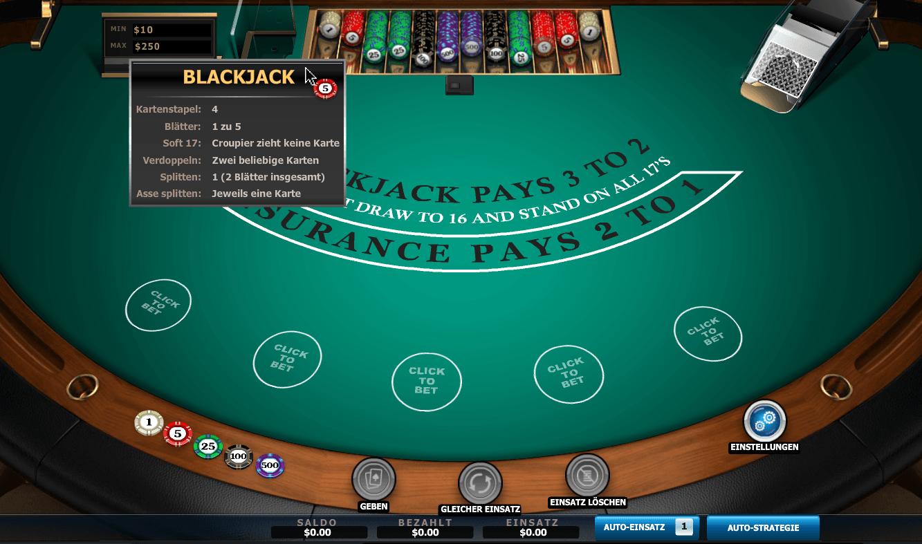 Live Casino - 55688