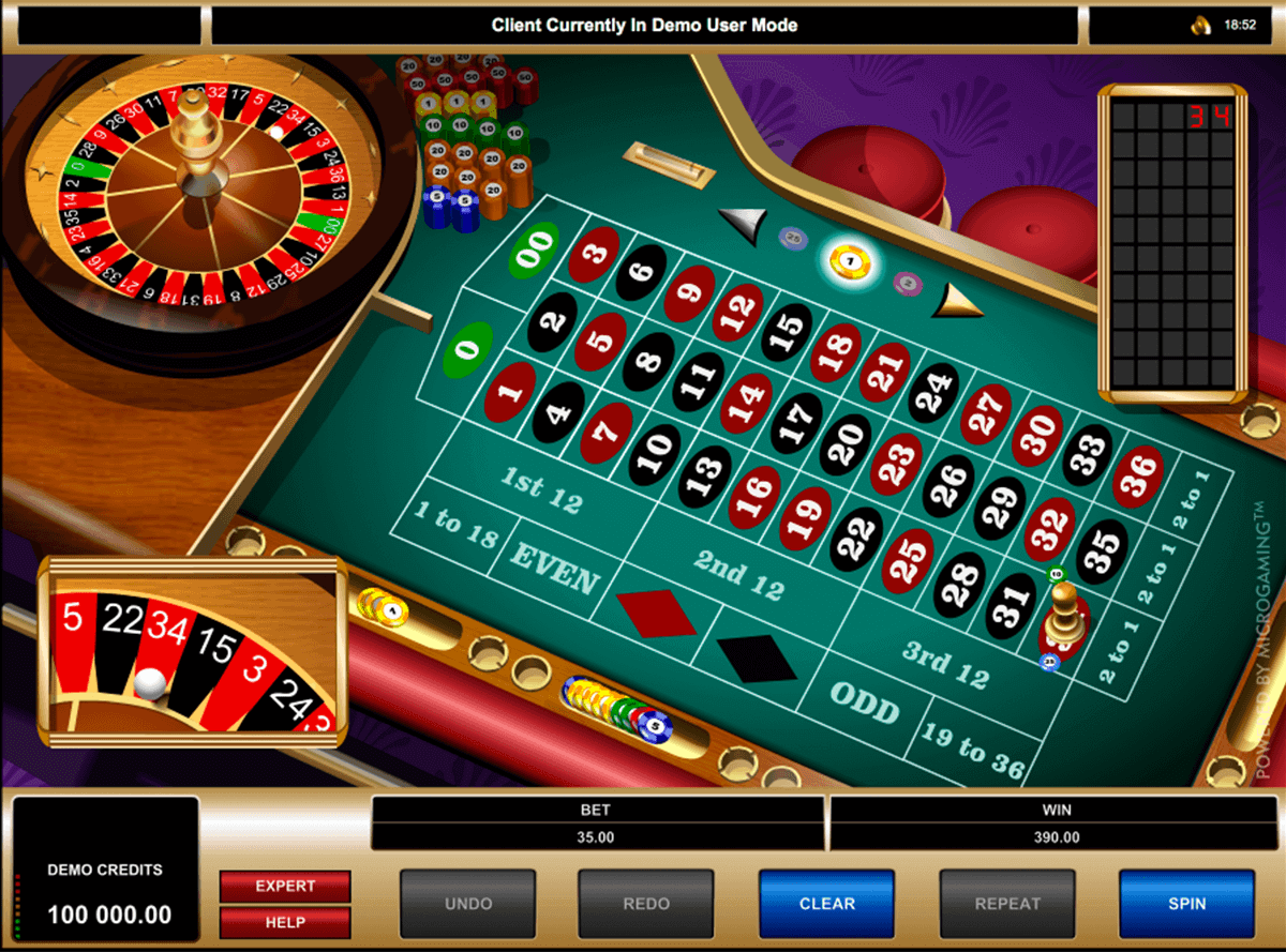 Stream Spiel Casino - 13652
