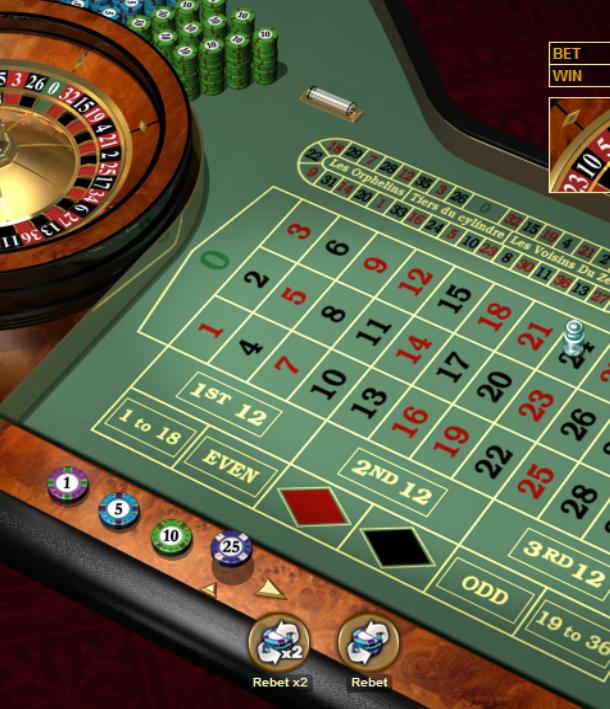 System Spiel - 41030