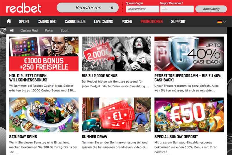 Alle online Casino Rotterdam - 1669