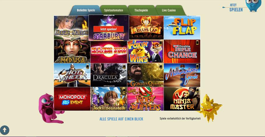 Online Casino Echtgeld - 81288