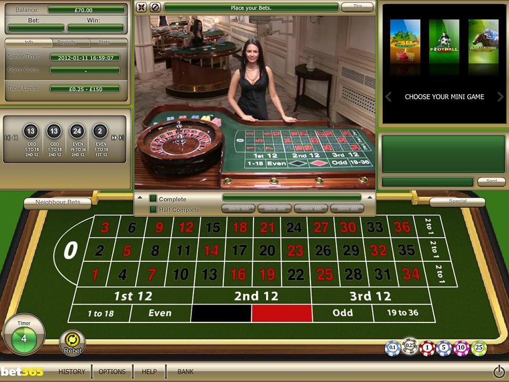 Echtes Casino Bet 365 - 82834