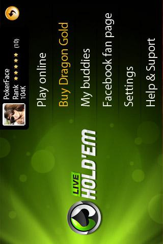 Spiele Auswahl Casino App - 45346