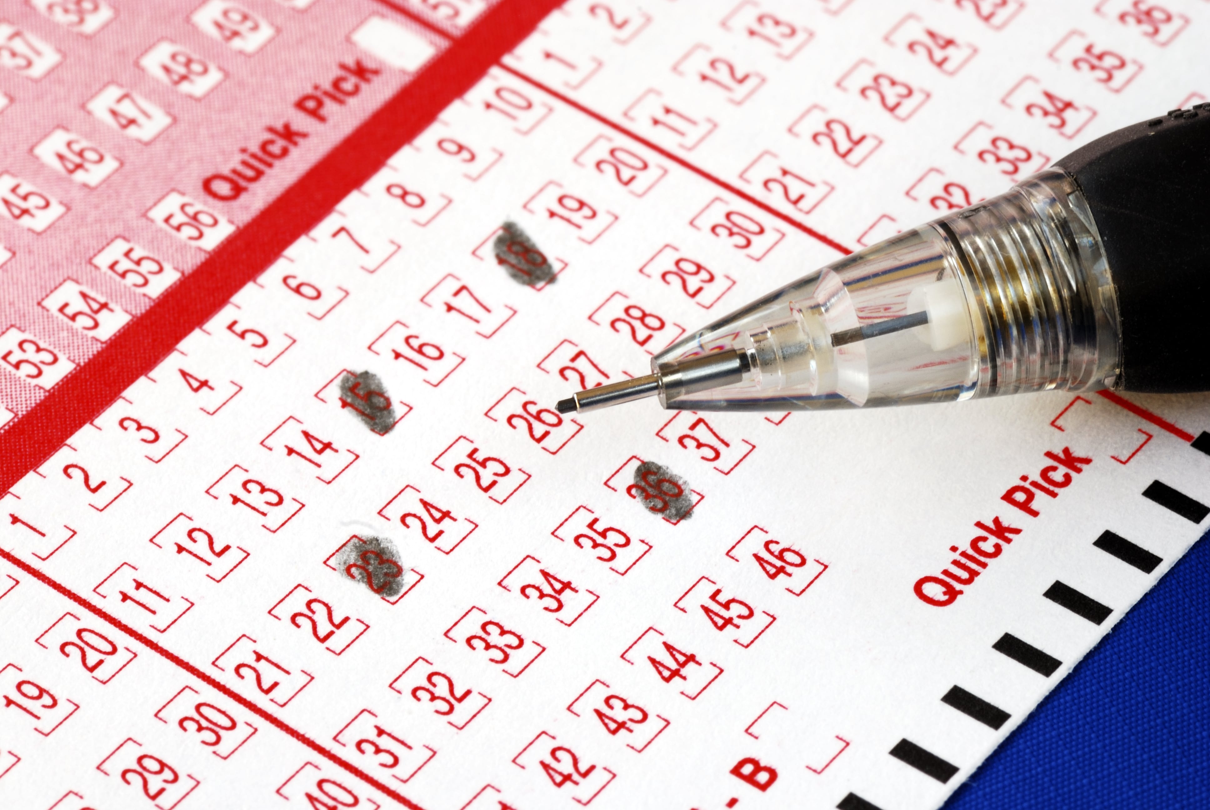 Welches Lotto System Ist - 89673