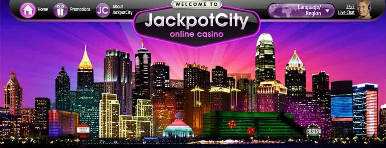 Unsere Regeln Jackpotcity - 55726