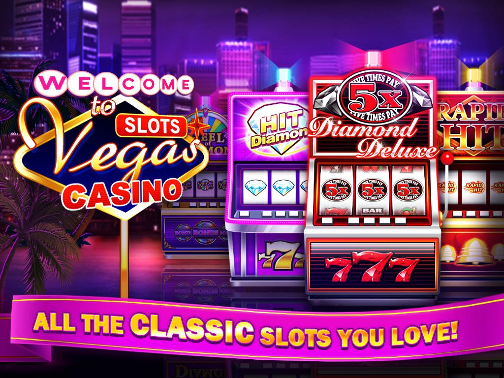 Slot Vegas Casino - 97008