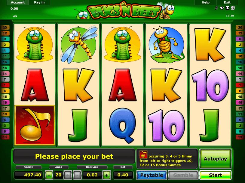 Online Casino Bonus - 87747
