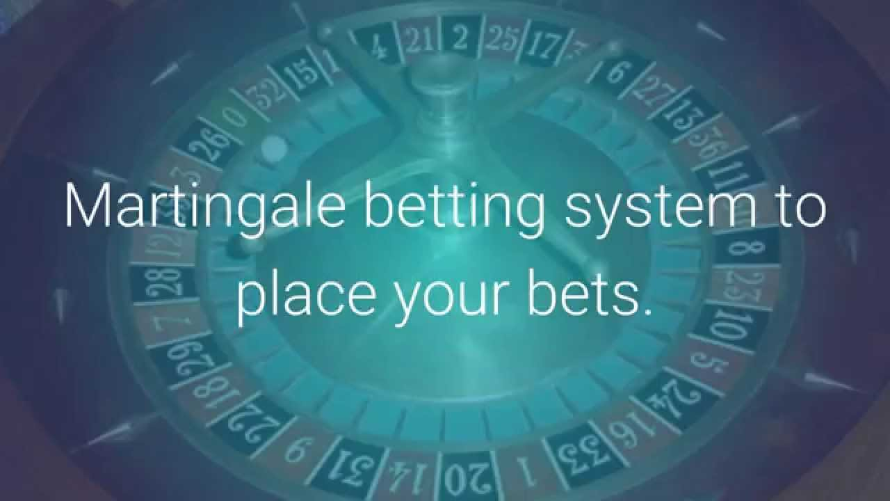 Roulette Strategie - 52209