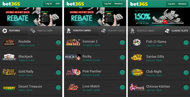 Europa Casino app - 56918