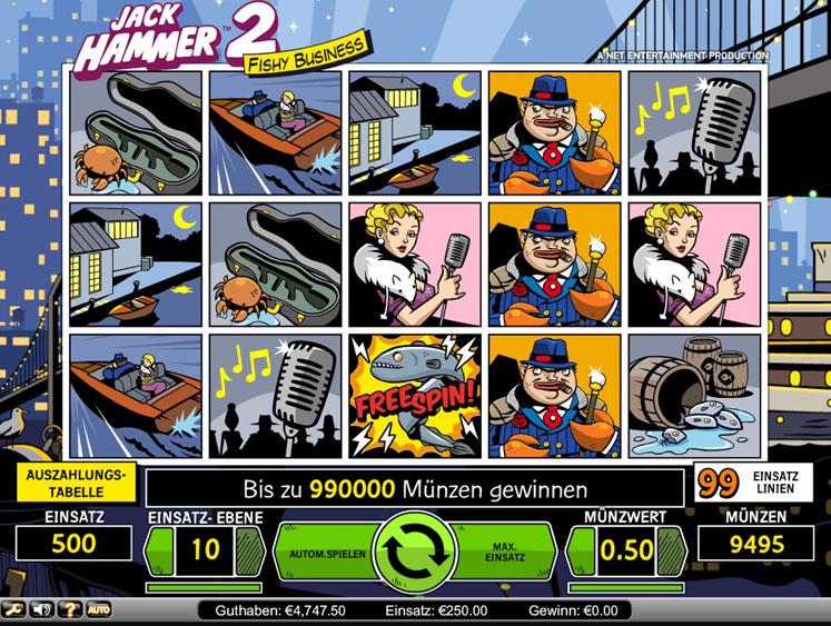Deutschland Freispiele Spin - 36506