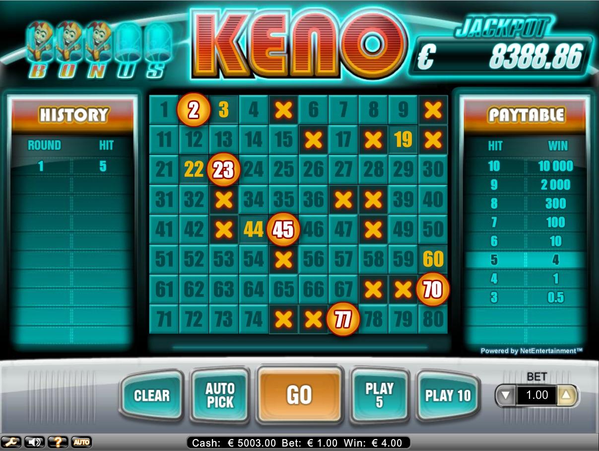 Online Spiele Casino - 27658