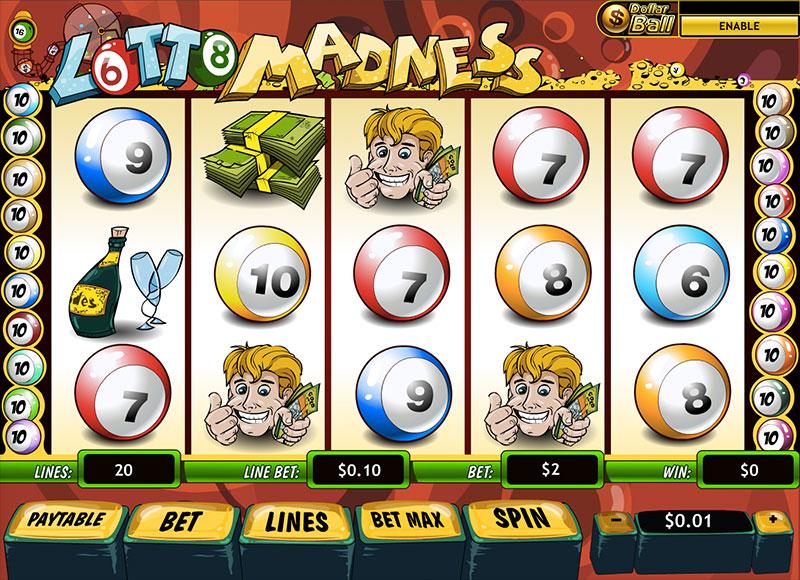 Lotto spielen - 66328