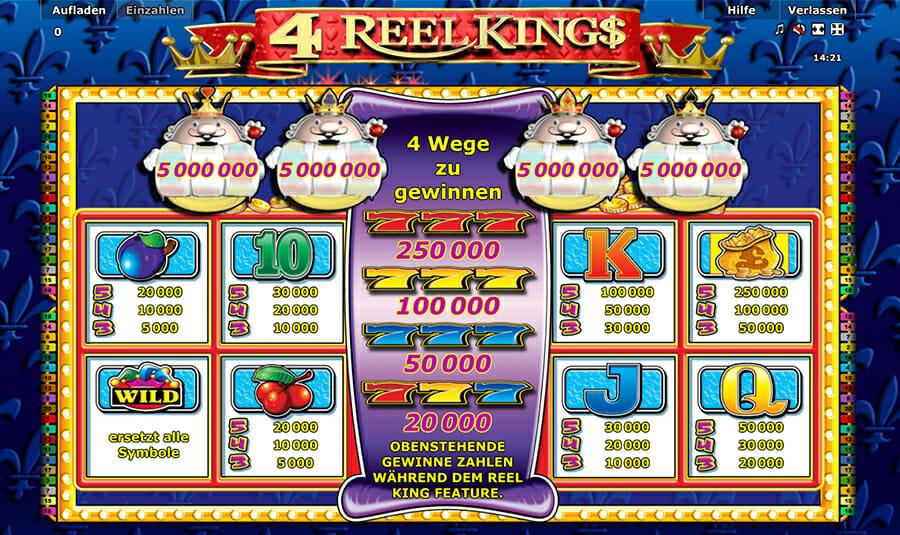 Online Casino Spielgeld - 40923