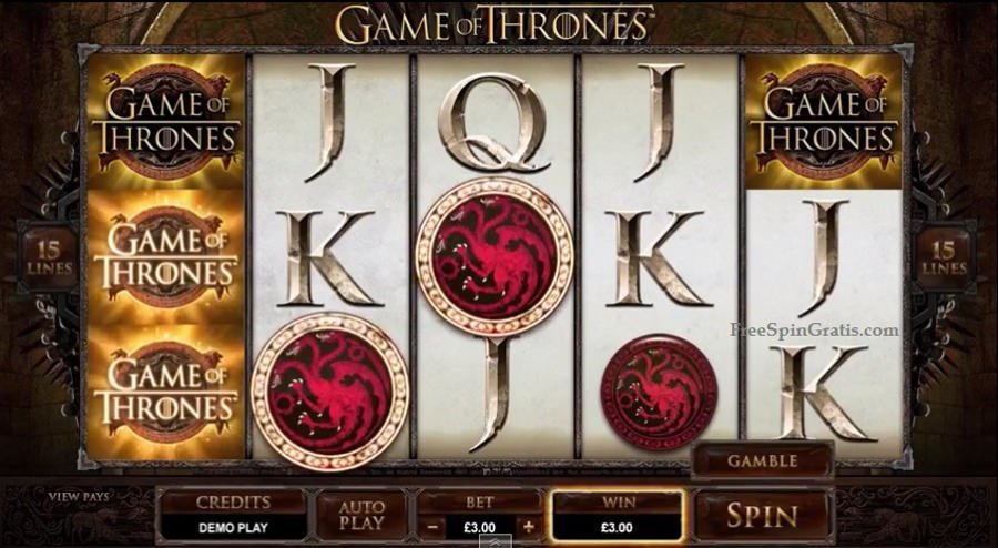 Game of - 22307