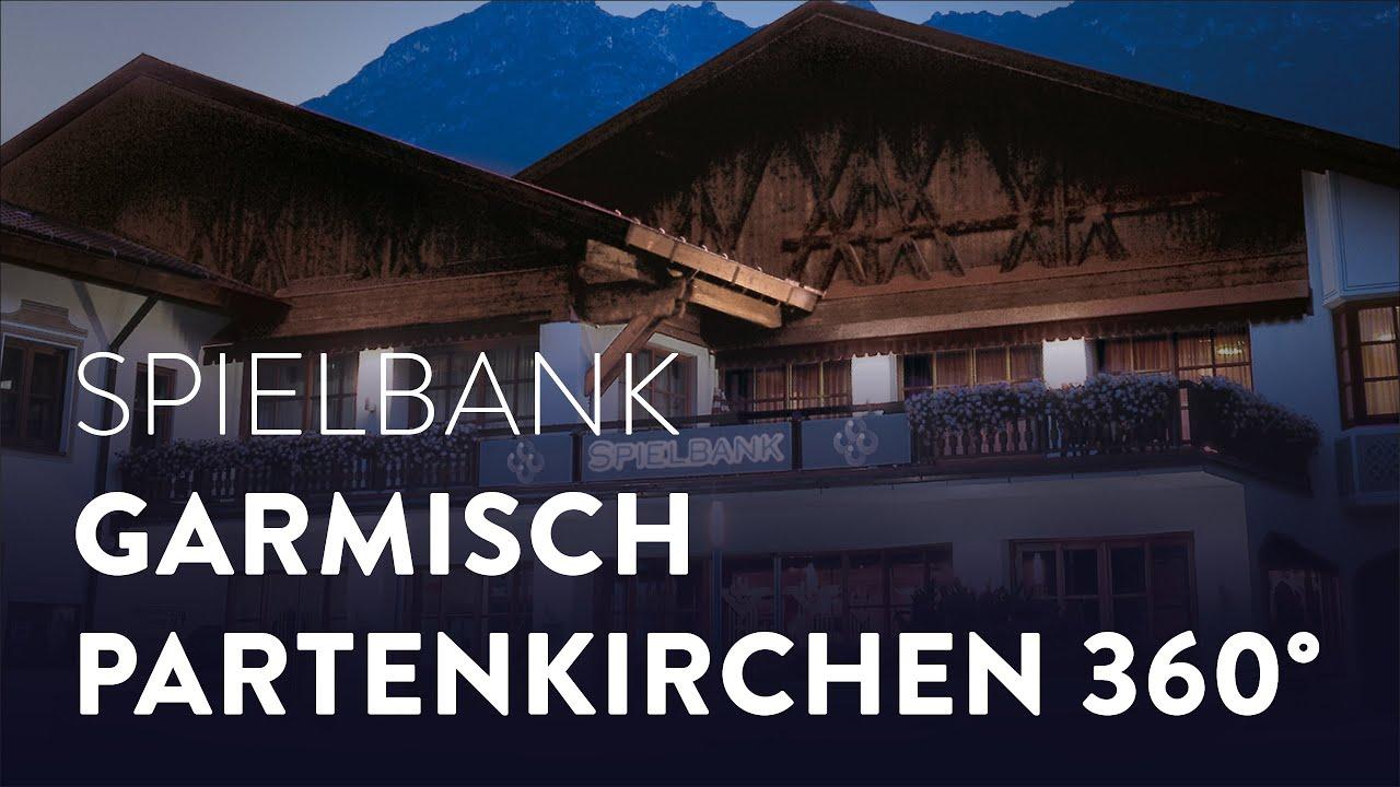 Spielbank Bayern EuroGrand - 69618