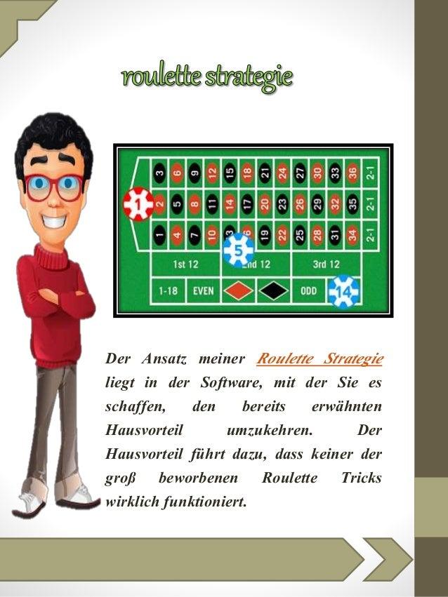 Casino Strategie Erfahrungen mit - 53321