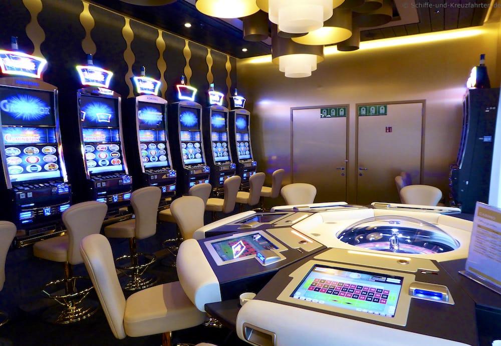 Lotterien In Deutschland - 79474
