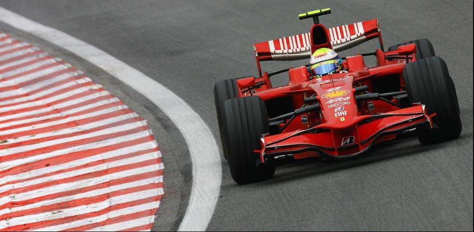 Formel 1 - 95356