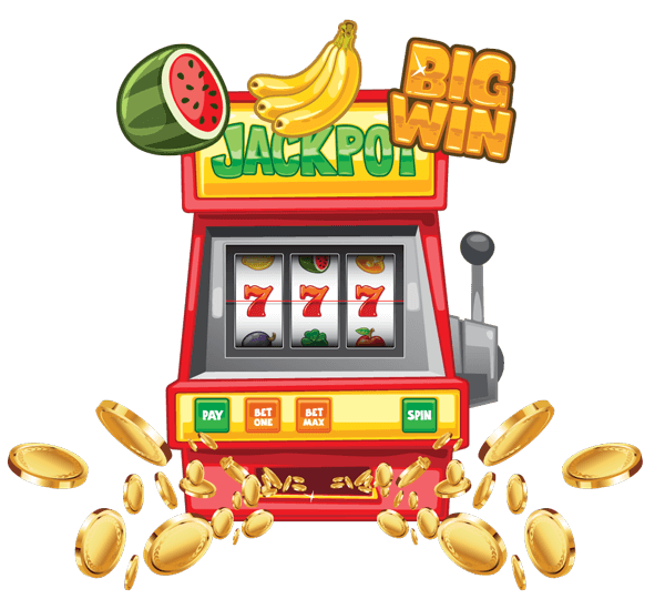 Slot Automaten Casino auf - 12952