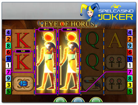 Roulette Schnelles Spiel Eye - 43334
