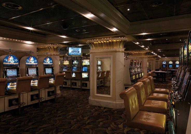 Swiss Casinos Zürich - 20655