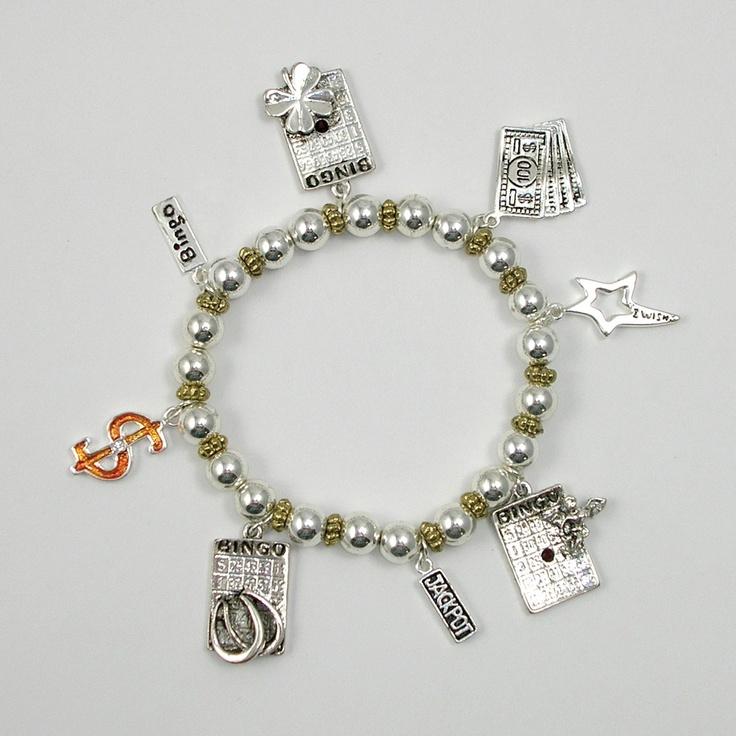 Bracelet WSOP Mermaids - 73954