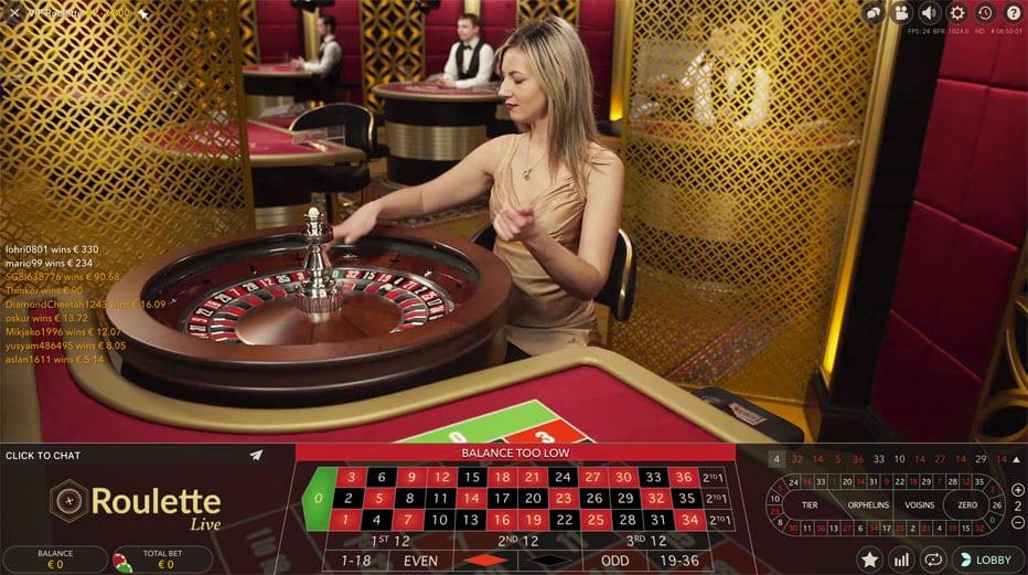 Deutsche online Casinos - 36894