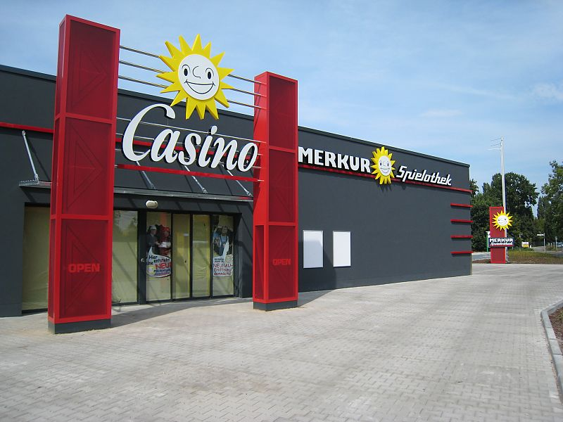 Casino Registrieren - 3643