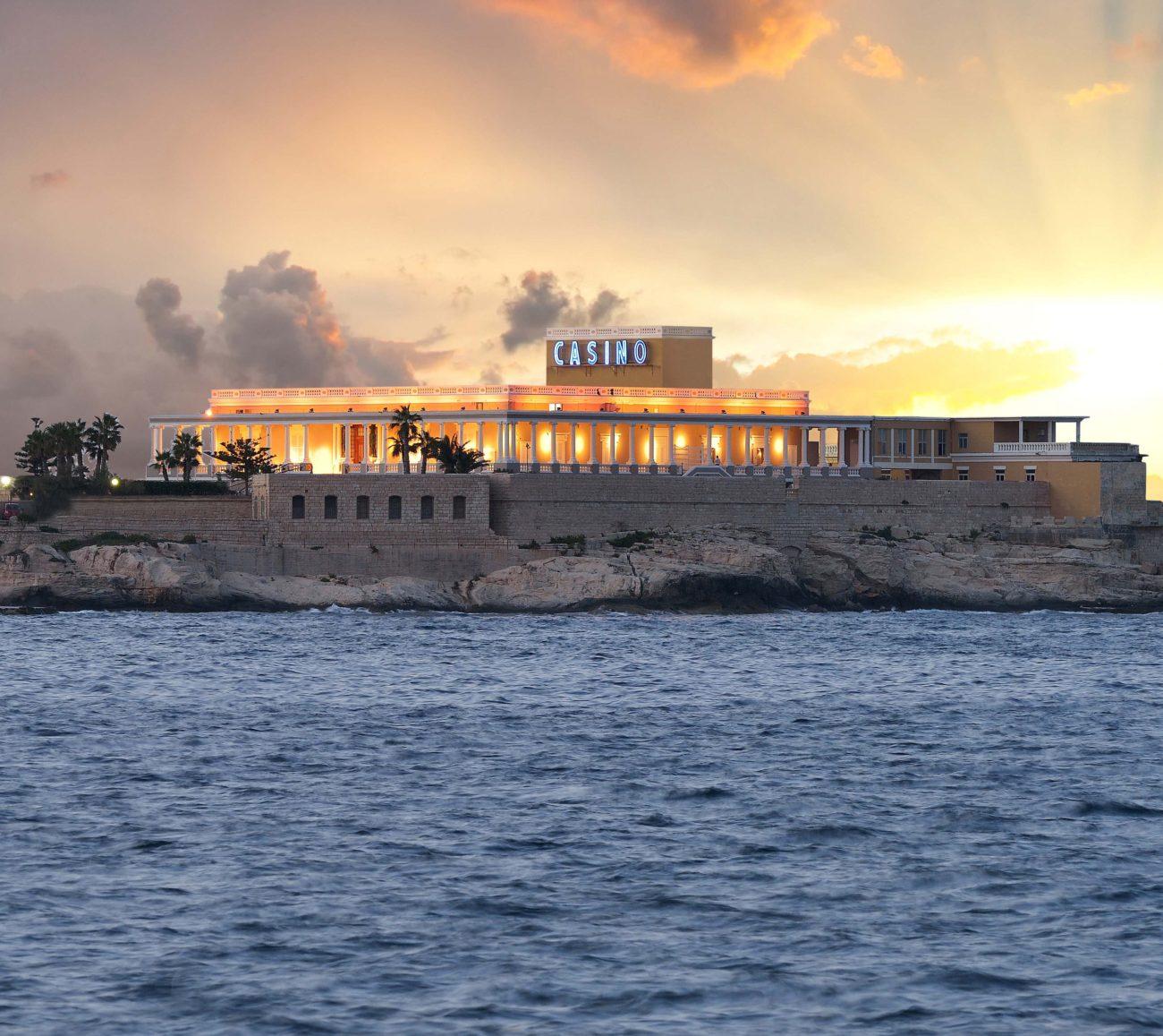 Casino auf Malta - 61240